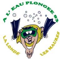 A L'EAU PLONGEE 83