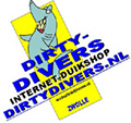 DIRTY DIVERS
