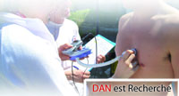 DAN EUROPE FOUNDATION