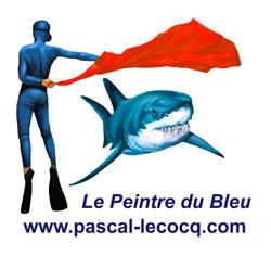 PASCAL LECOCQ PEINTRE