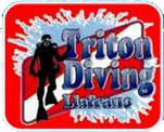 TRITON DIVING LLAFRANC