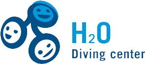 H2O DIVING CENTER - PALAMOS