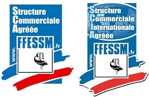 CENTRES SCA/SCIA ET BASES FEDERALES FFESSM