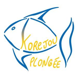 KOREJOU PLONGEE