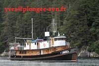 Alaska et Colombie-Britannique : la Nature à l'état pur ...
