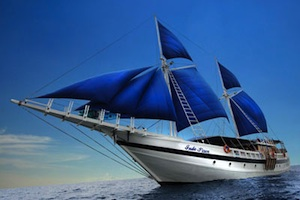 Indonésie : Komodo, Raja Ampat ou mer de Bandas...