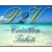 P2V CREATION TAHITI