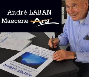 ANDRE LABAN