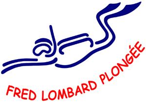 FRED LOMBARD PLONGEE