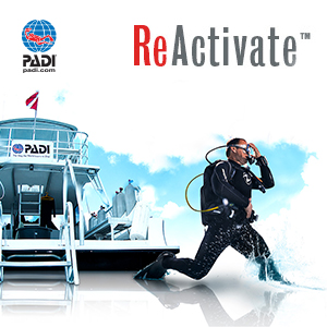 ReActivate : New PADI program