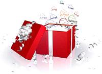 Des cadeaux Anthias Plongée