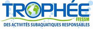 Le Trophée des activités subaquatiques responsables