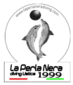 LA PERLA NERA DIVING USTICA