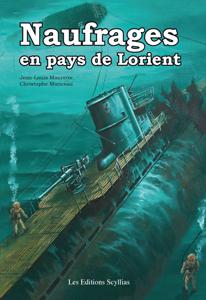 Naufrages en pays de Lorient