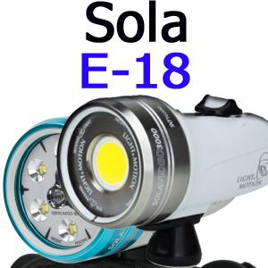 Sola Light & Motion