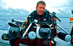 Laurent Ballesta - 20 ans d'expéditions