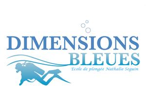 DIMENSIONS BLEUES-DUCKS