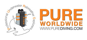 PURE WORLDWIDE REBREATHER NETWORK