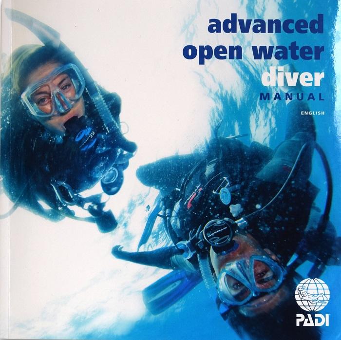 Nouveau Cours PADI Advanced Open Water Diver