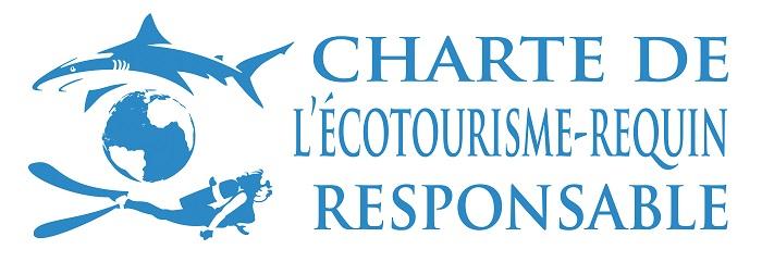 La Charte de l'écotourisme requin responsable