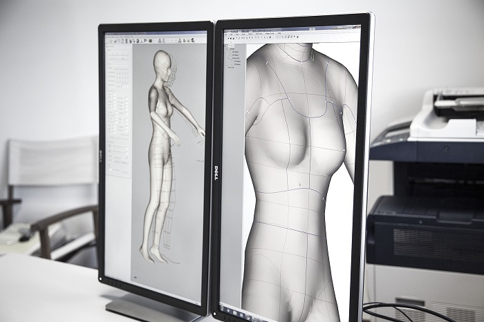 INNOVATION KALYPSE: LA CONCEPTION 3D APPLIQUEE AU NEOPRENE