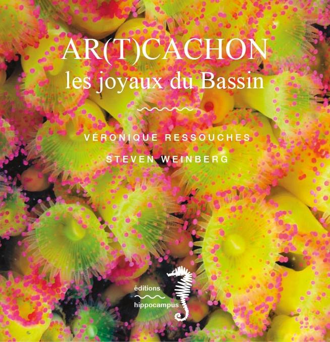 Présentation du livre AR(T)CACHON - les joyaux du Bassin