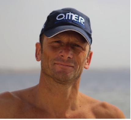 Rencontre avec Umberto Pelizzari