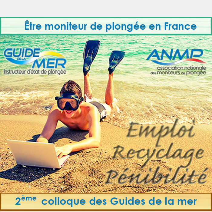 2ND COLLOQUE DES GUIDES DE LA MER