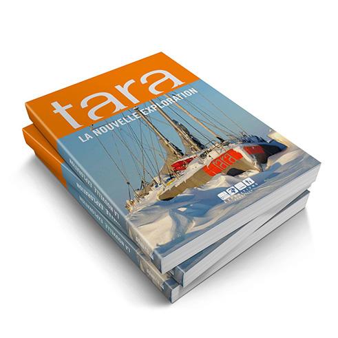 Tara, la nouvelle exploration - Le Livre