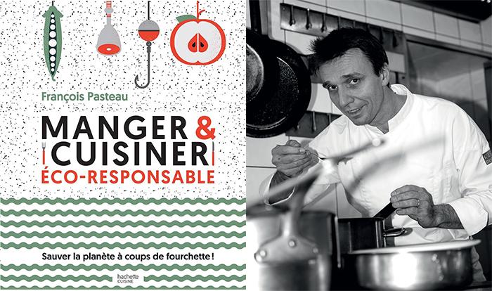 Saveurs - Manger et Cuisiner éco-responsable