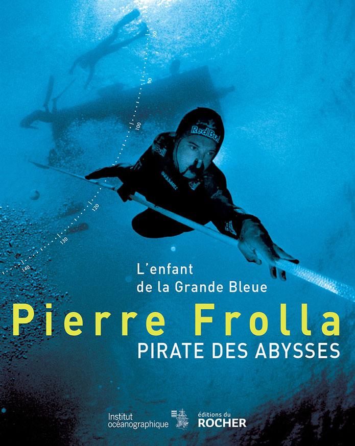 Dédicaces avec Pierre Frolla