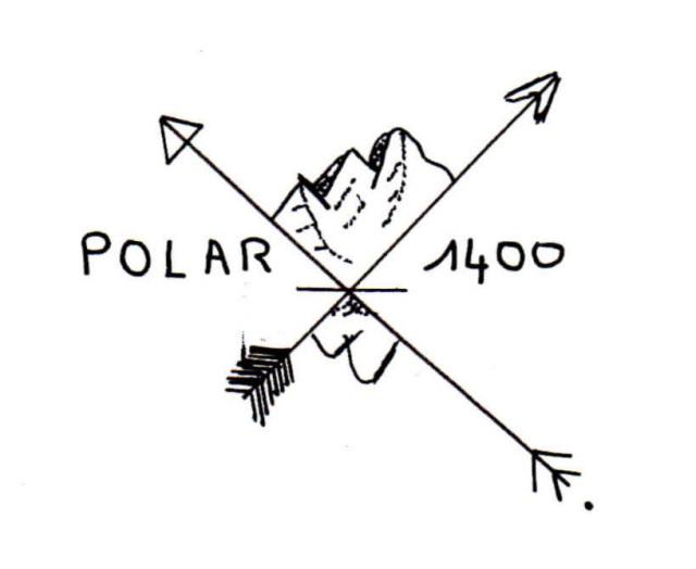 Soutenez l'expédition Polar 1400 de Stéphanie : Votre rêve, notre mission !