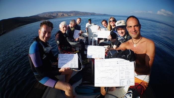 WORKSHOP AVEC SHARK EDUCATION