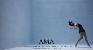 AMA, LE FILM