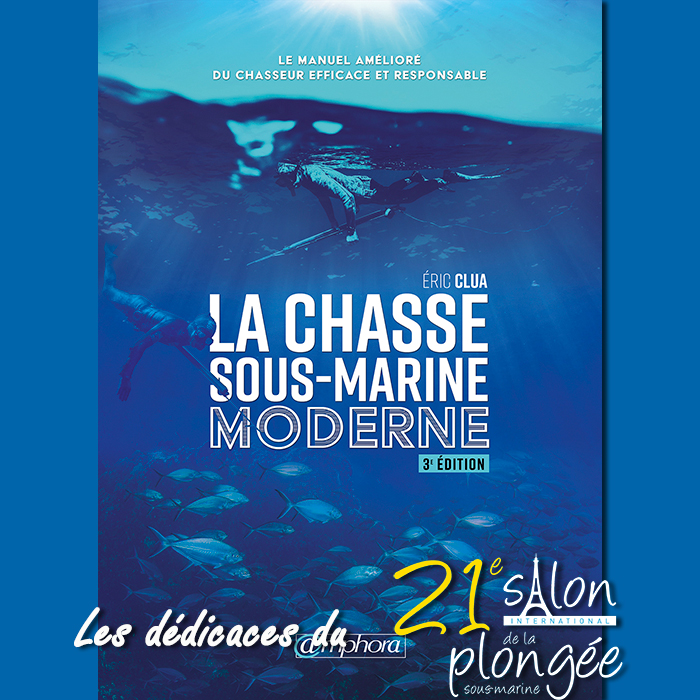 Chasse sous-marine moderne