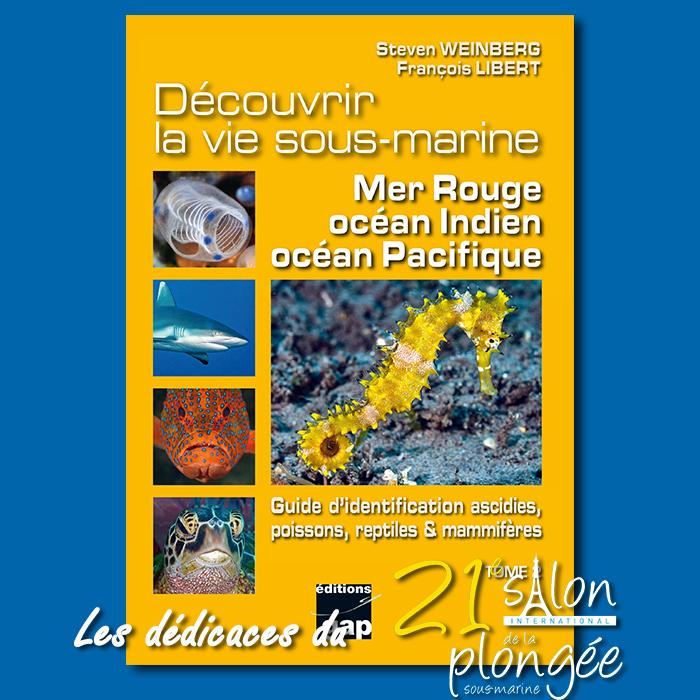 Découvrir la vie sous-marine Tome 2