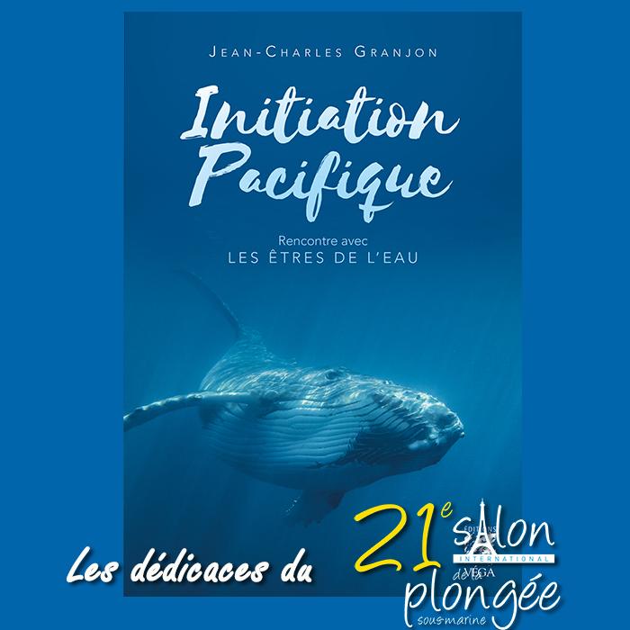 Initiation Pacifique - Rencontre avec les êtres de l'eau