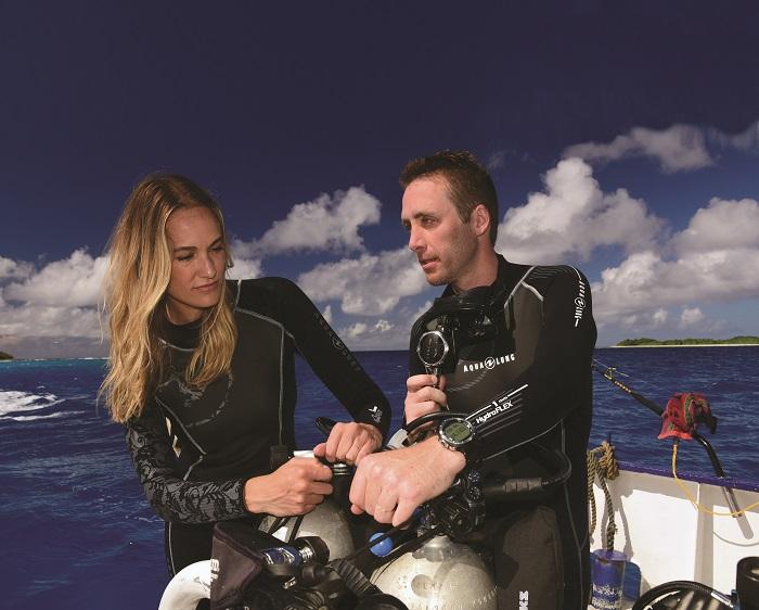 EXPLORATION DE L'HERITAGE DE LA CONSERVATION DES OCEANS ET DE L'INNOVATION