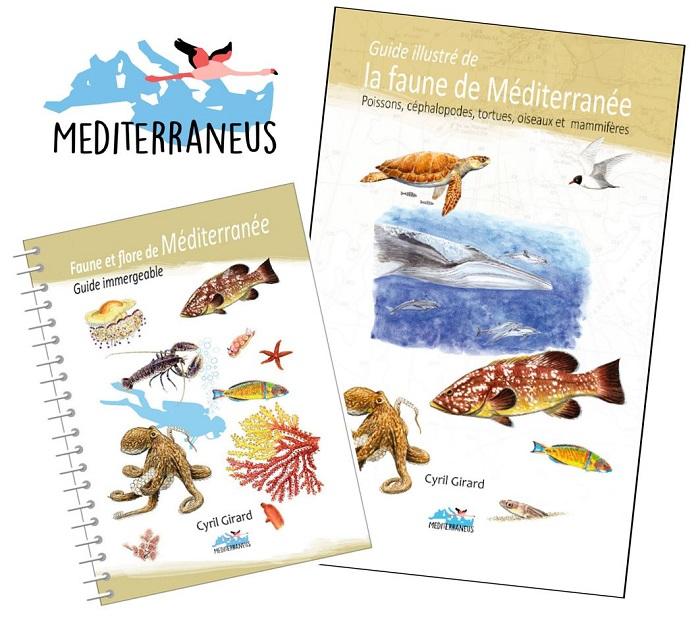 Les Guides Naturalistes Mediterraneus