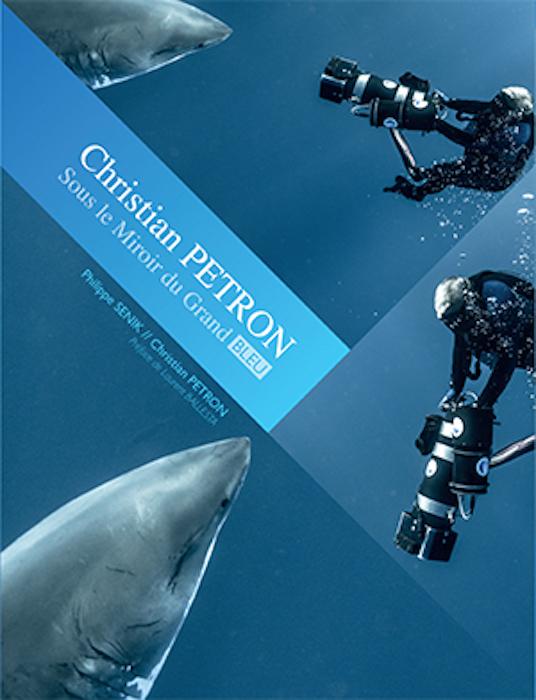 Christian Petron, dédicacera son Livre Sur la vie de Cinémarine, durant tout le Salon.