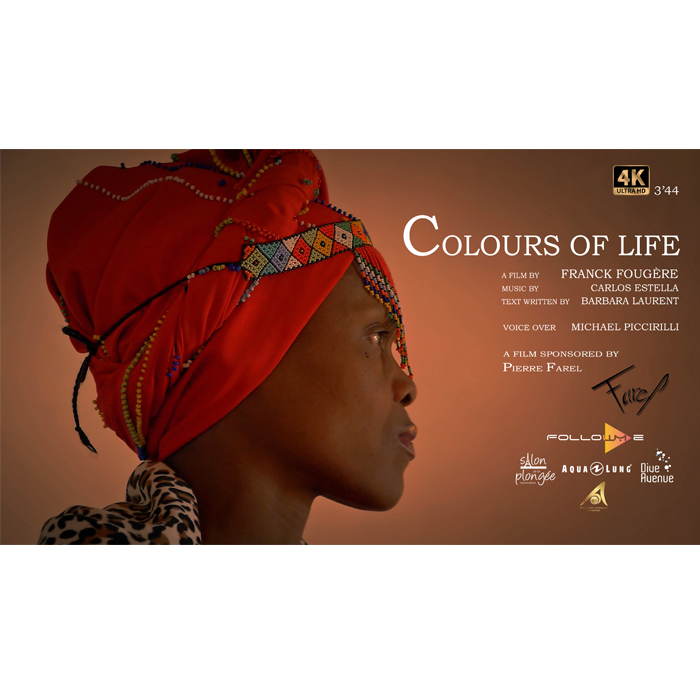 Projection en avant première Colours of Life