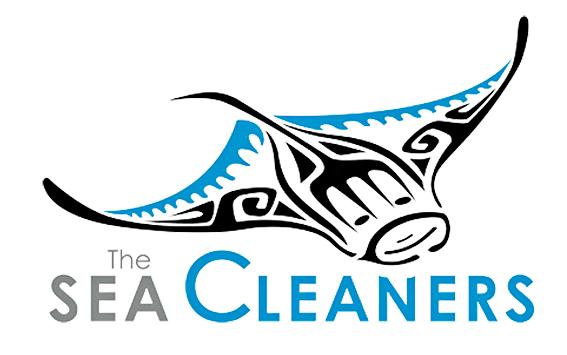 Le Manta, un navire révolutionnaire pour nettoyer les océans