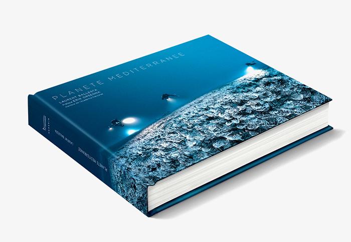 Vente et Dédicace du livre Planète Méditerranée