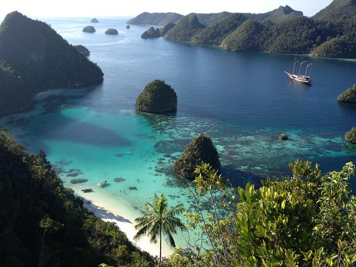 Croisière Raja Ampat au Paradis retrouvé