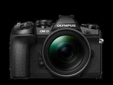 Nouveau précommandez l'Olympus OMD-EM1 MK II dès ...