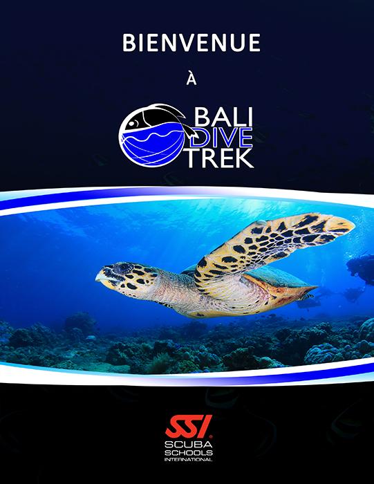 Devenez moniteur de plongée à Bali