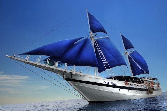 Indonésie : Komodo, Raja Ampat, mer de Banda ...