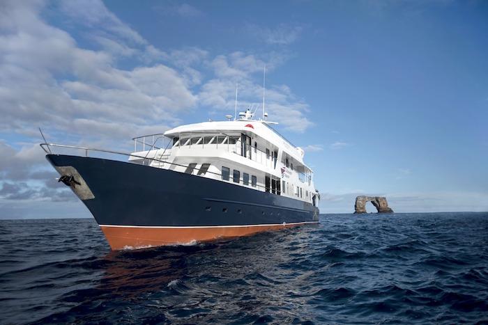 Galapagos : Wolf, DARWIN, ...