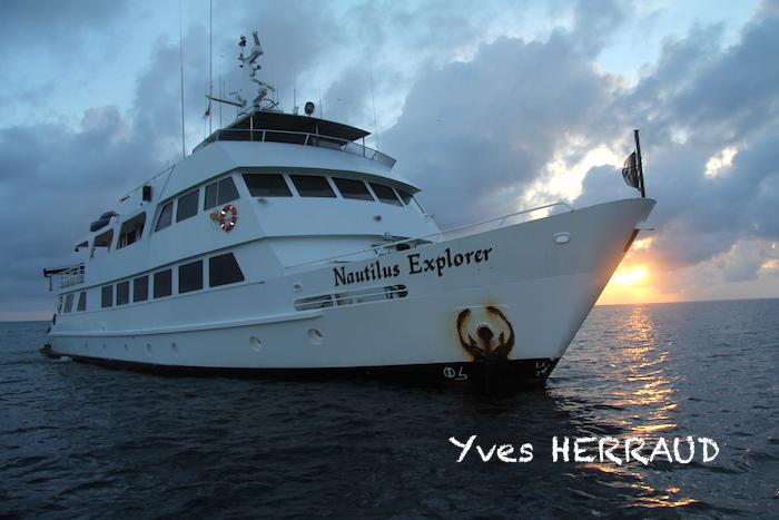 Nautilus Explorer : Socorro Island et Guadalupe Island !