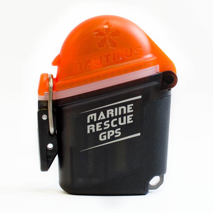 LifeLine Maine GPS Rescue